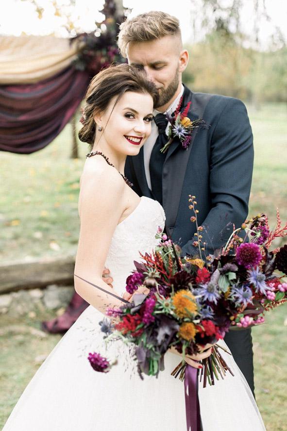 Vizážistka svatební