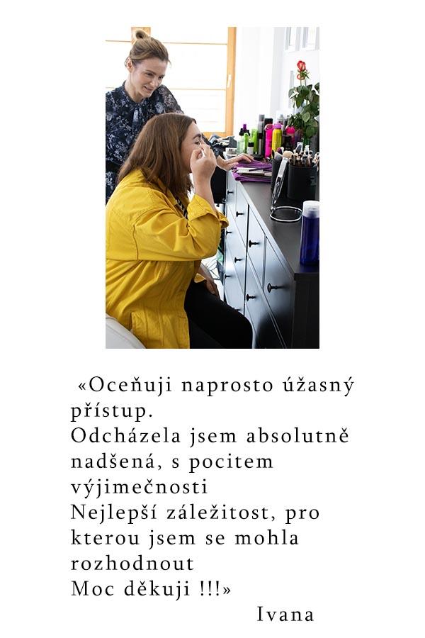 Olga Kaliapina recenze