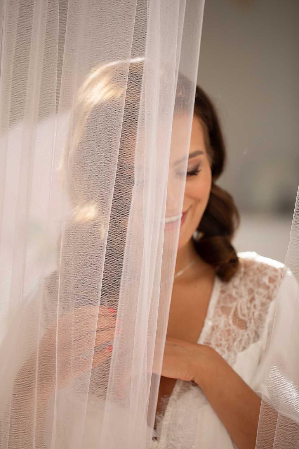 líčení pro nevěstu