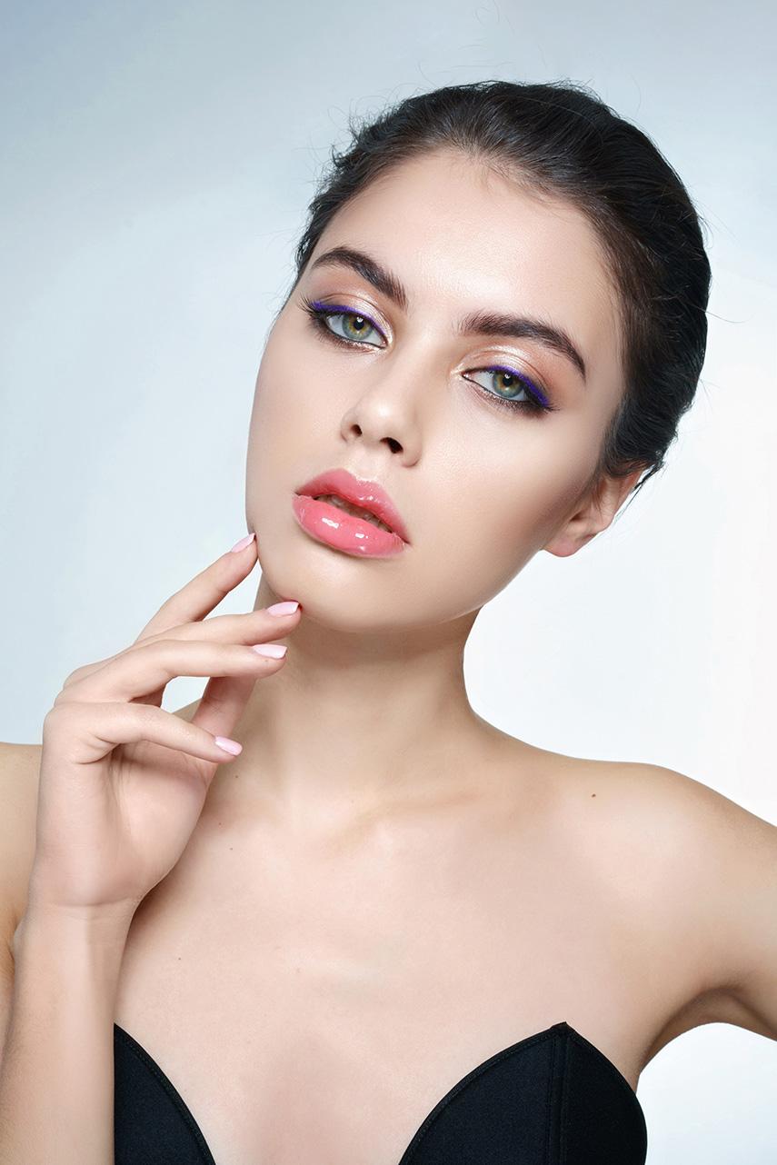 kvalitní make up