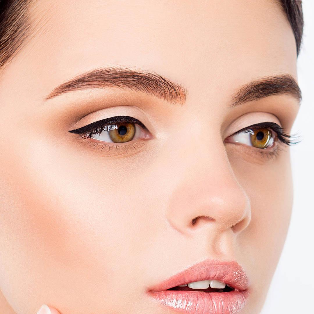 Svatebni makeup